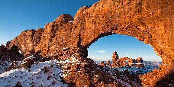 World National Parks