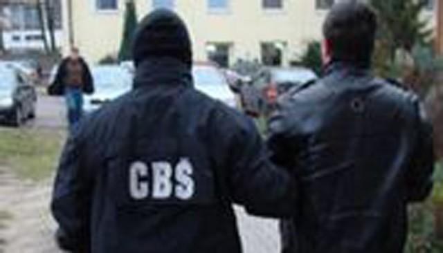 Gangsterzy na celowniku CBŚ. Wpadł cały zarząd grupy