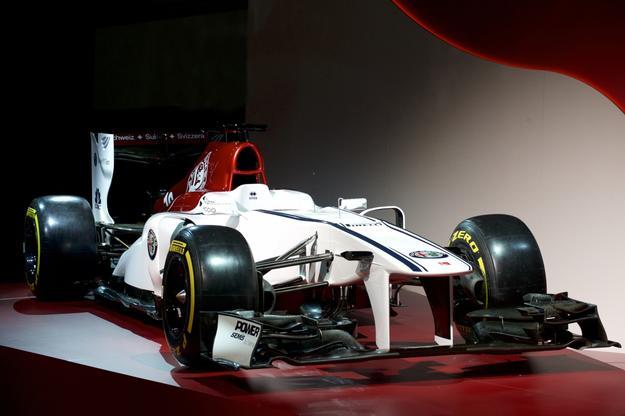 Czy wpływ Alfa Romeo zwiększy się na bolidy Saubera?