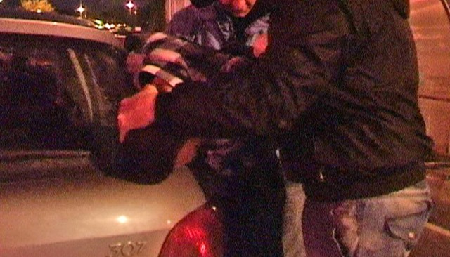 Wracała nocą z baru – zgwałcił ją pod blokiem