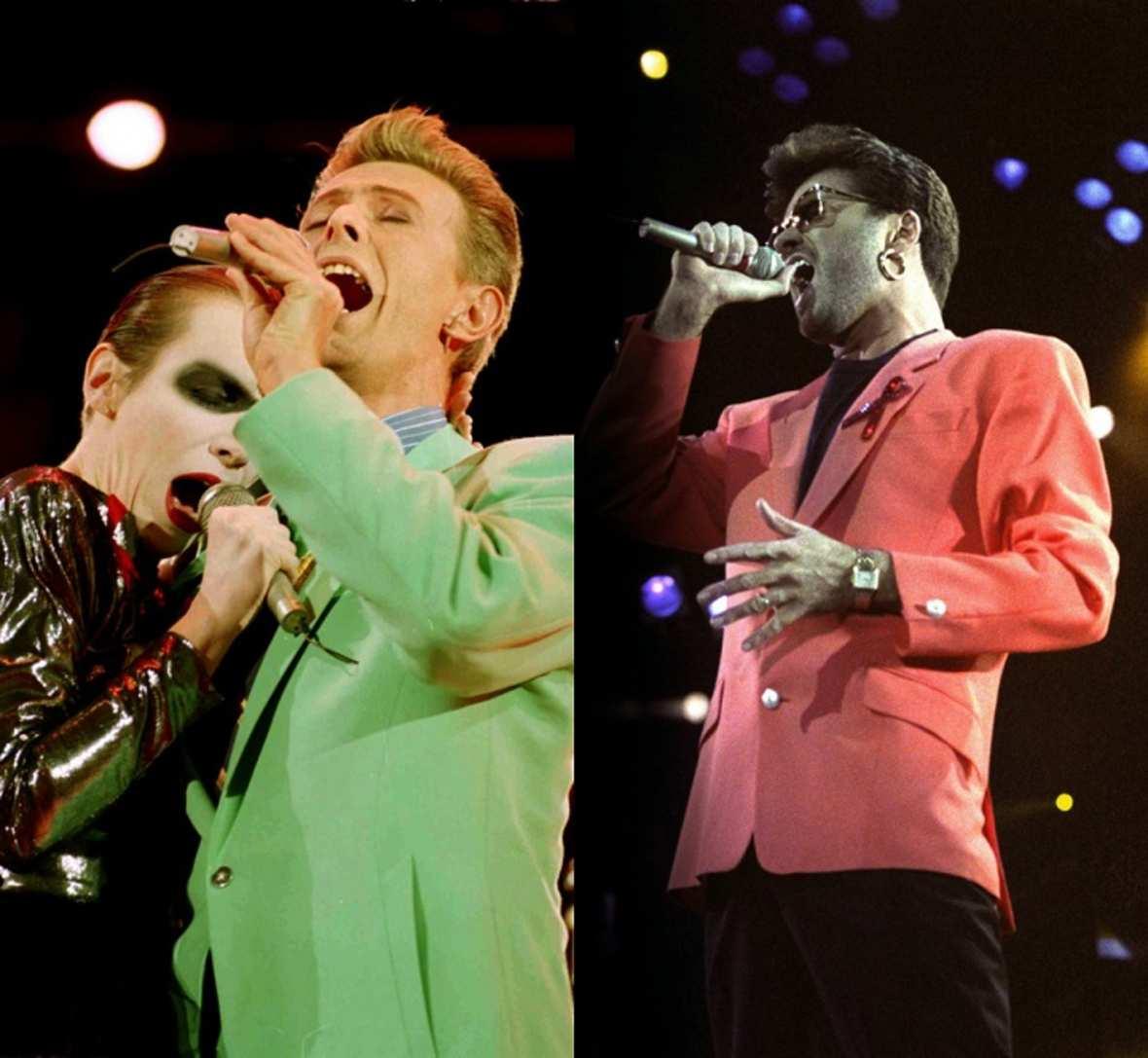 10 najciekawszych występów podczas The Freddie Mercury Tribute Concert