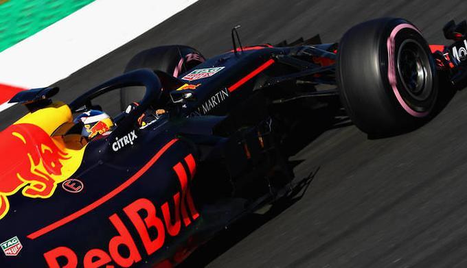 """AS"""": Red Bull otrzyma w czerwcu wzmocniony silnik"""