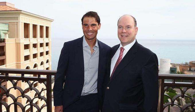 Atrakcja dla fanów Rafaela Nadala. W Monte Carlo można wynająć apartament jego imienia