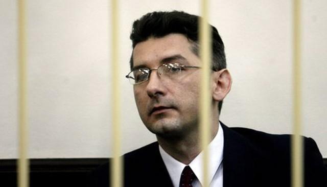 Autor powieści kryminalnej okazał się mordercą