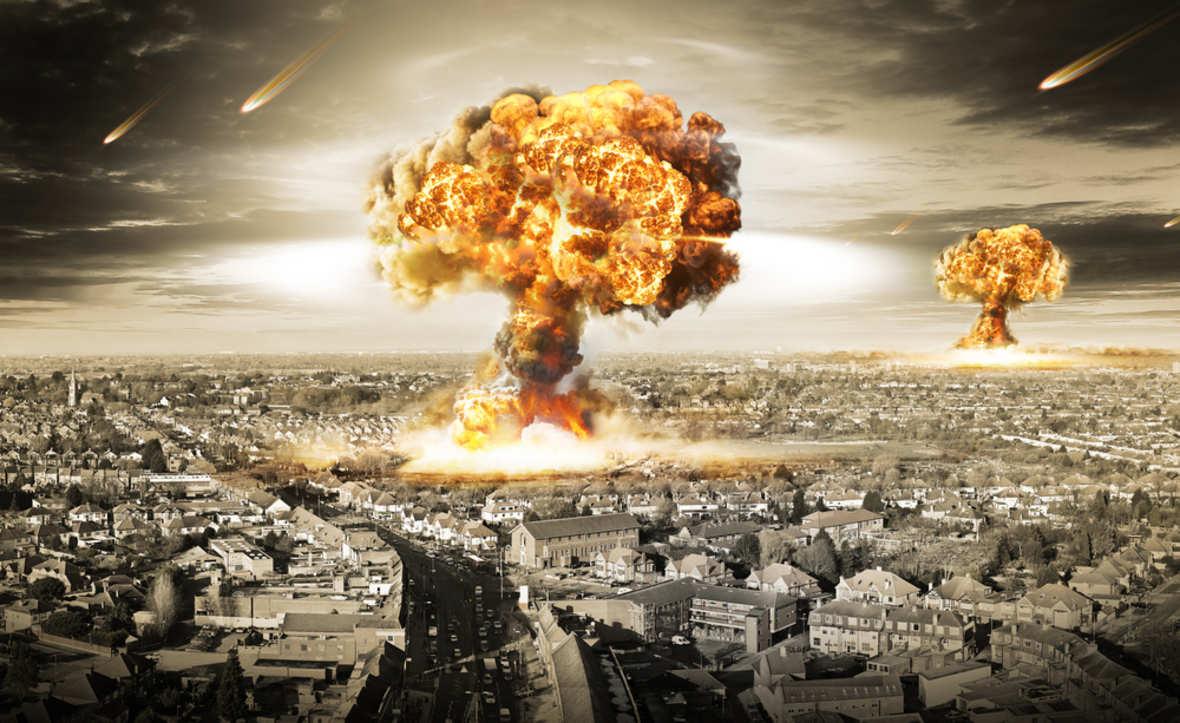 Baba Wanga i inni jasnowidze przewidzieli, że konflikt w Syrii przerodzi się w III WŚ? Przepowiednie są niepokojące