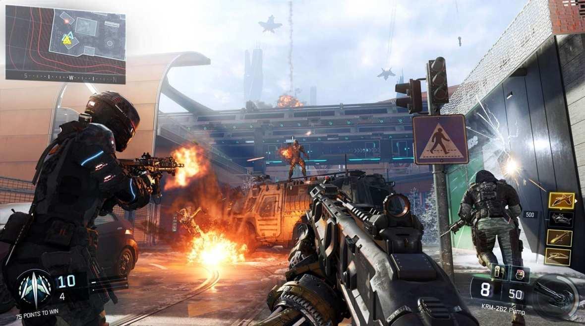 Call of Duty: Black Ops 4 nie dla pojedynczego gracza. Ma być jak PUBG i Fortnite