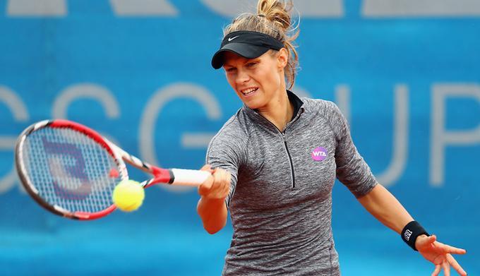 Cykl ITF: Katarzyna Piter znów bez powodzenia w Obidos. Maciej Smoła ponownie zaskoczył