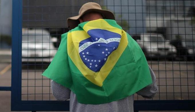 """Czytaj w """"PN"""". Piłkarski poker w Brazylii"""