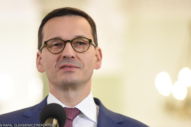 Polska może stracić na ustaleniach ws. budżetu UE (East News, Fot: Rafal Oleksiewicz/REPORTER)