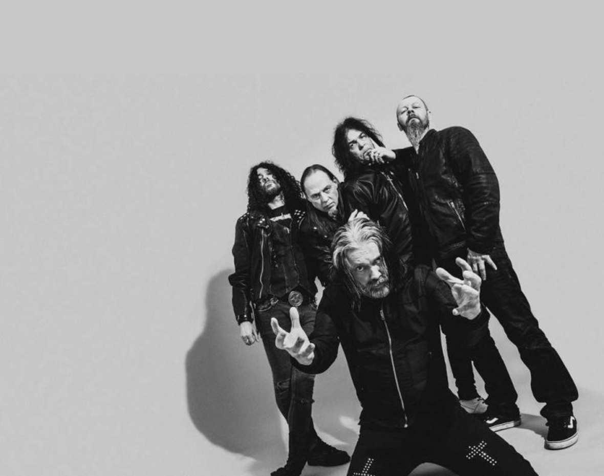 """Doommetalowy Candlemass wyda EP-kę, która jest soundtrackiem do gry """"House of Doom"""""""