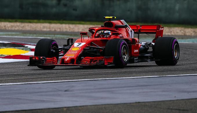 Ferrari poświęciło Kimiego Raikkonena. Lawina krytyki spadła na zespół