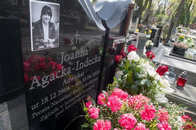 Do kwietnia zaplanowanych zostało jeszcze 12 ekshumacji (PAP, Fot: Grzegorz Michałowski)