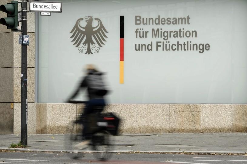 BAMF/Clemens Bilan /PAP/EPA