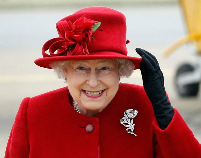 Królowa Elżbieta skończyła 92 lata