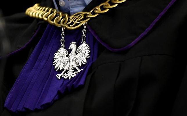 Sprawa sędzi trafiła na biurko Ziobry (PAP, Fot: Bartłomiej Zborowski)