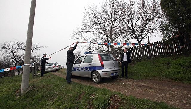 Masakra w Serbii. Zabił członków rodziny i sąsiadów