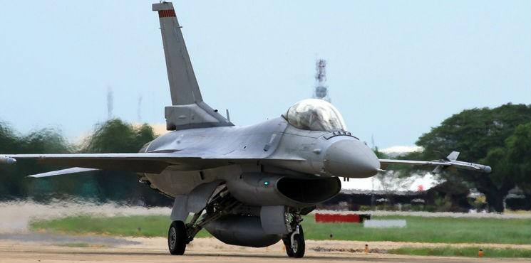 CHORWACJA: rząd kupi od Izraela myśliwce F-16?