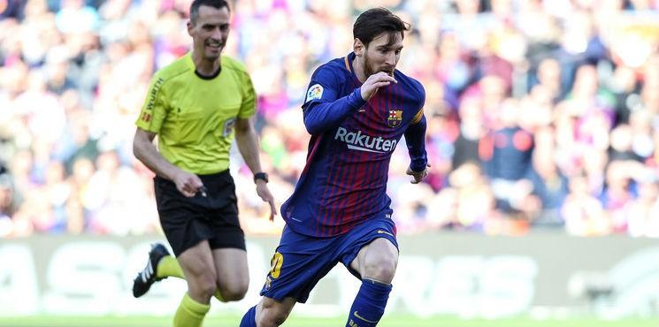 Który piłkarz skrytykował Leo Messiego?