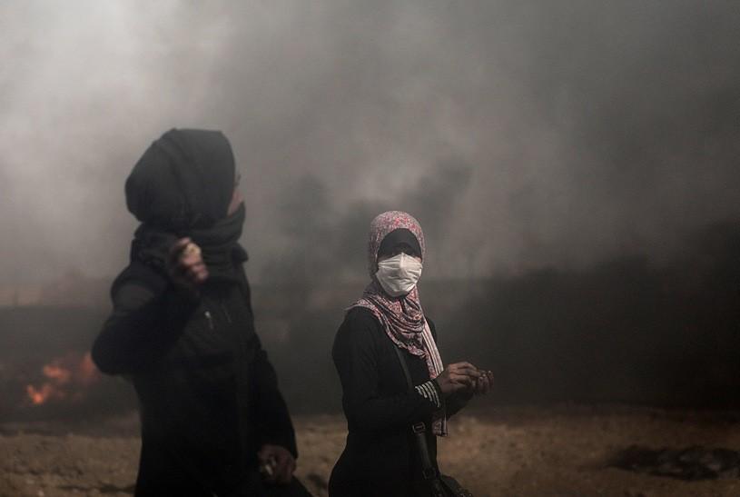 Napięcie na granicy. Izrael ostrzega Palestyńczyków