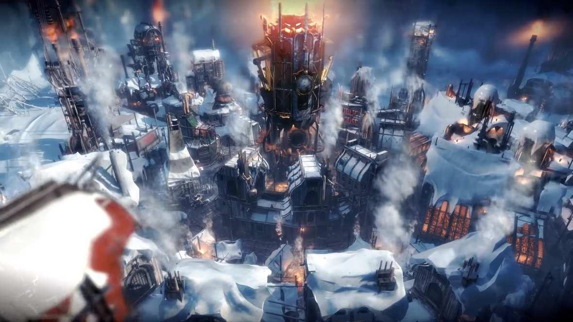 Nowe informacje o Frostpunku. Czy po zagraniu wciąż będziesz sobą?