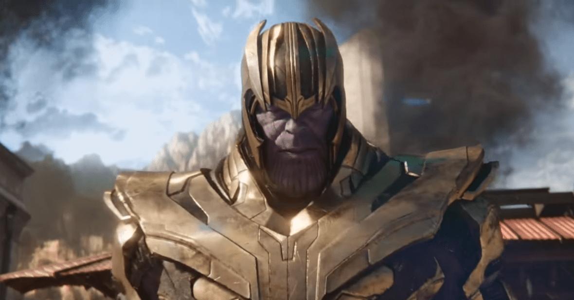 """O co chodzi w scenie po napisach w """"Avengers: Infinity War""""?"""
