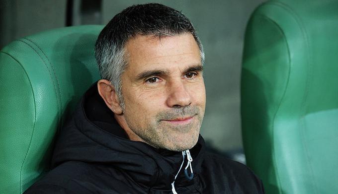 Oficjalnie: Gino Lettieri zostaje w Kielcach