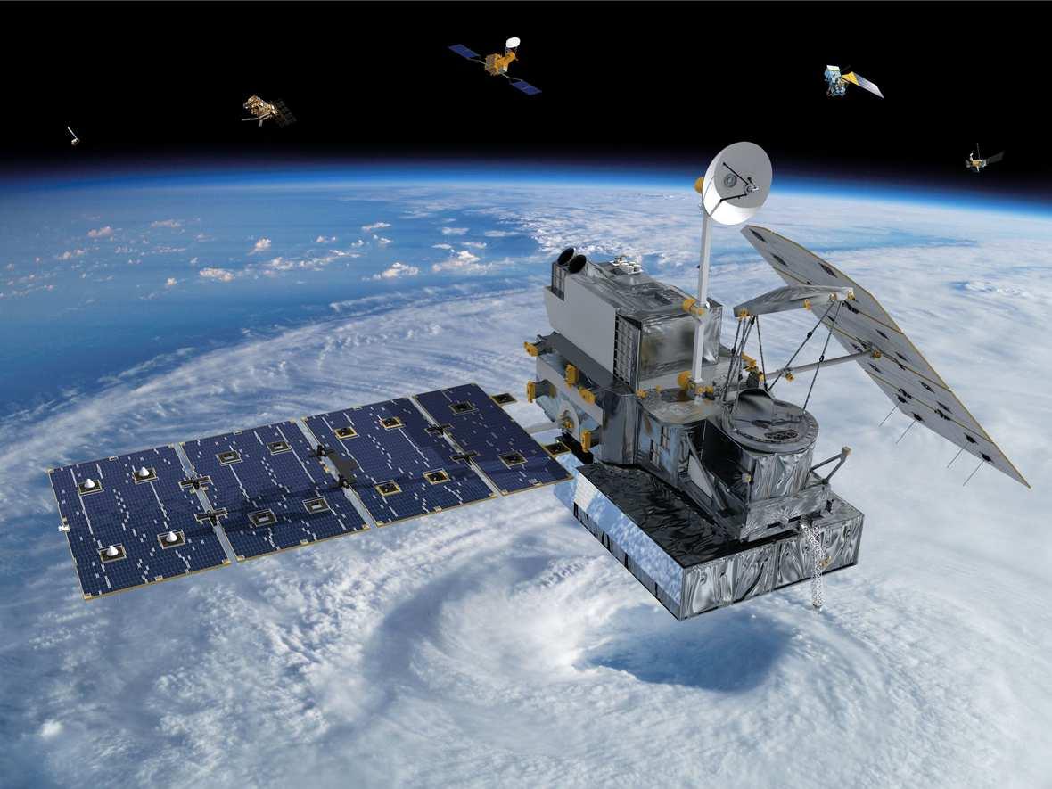 Permanentna kosmiczna inwigilacja. Bill Gates zainwestował w satelity pokazujące obraz z Ziemi na żywo