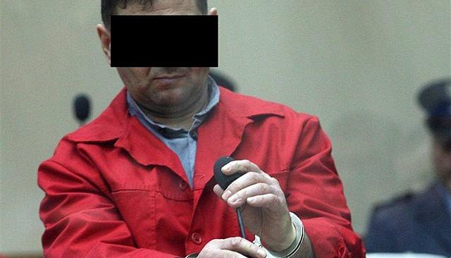 Plantator truskawek zgwałcił 24-latkę i zabił osiem osób