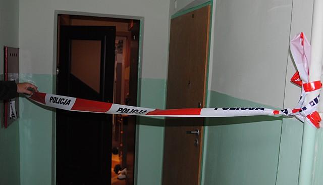 Potrójne zabójstwo w centrum Gdańska. To była egzekucja!