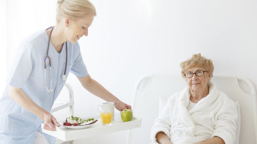 Rola diety w trakcie terapii nowotworowej