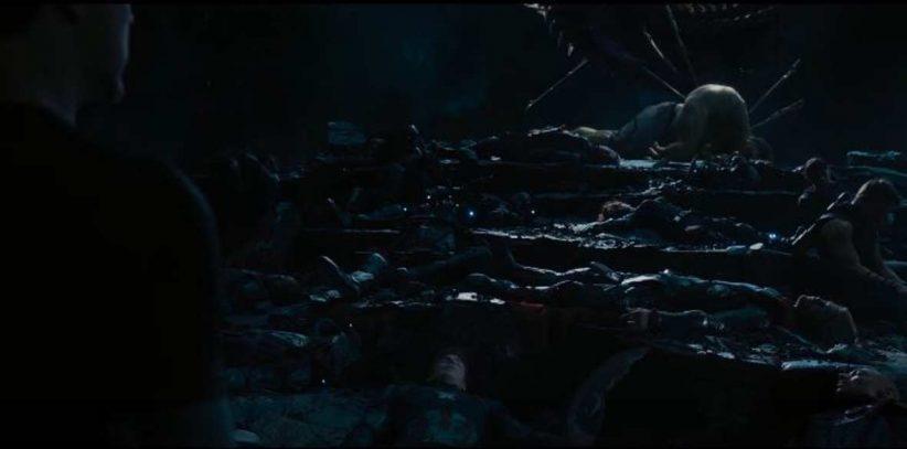 foto: kadr z filmu Avengers: Age of Ultron