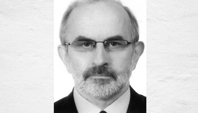 Tragiczny finał poszukiwań wykładowcy z Uniwersytetu Warszawskiego