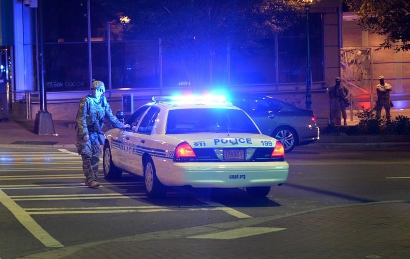 USA: Strzelanina w Nashville