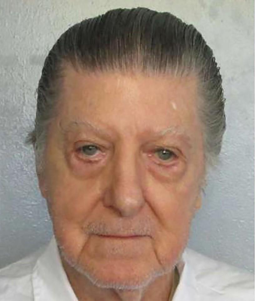 W Alabamie stracono 83-letniego skazańca