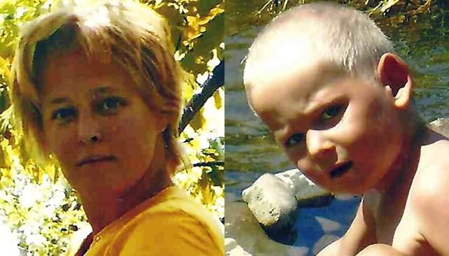 Zaginęła matka z 5-letnim dzieckiem. Czy ktoś ich widział?