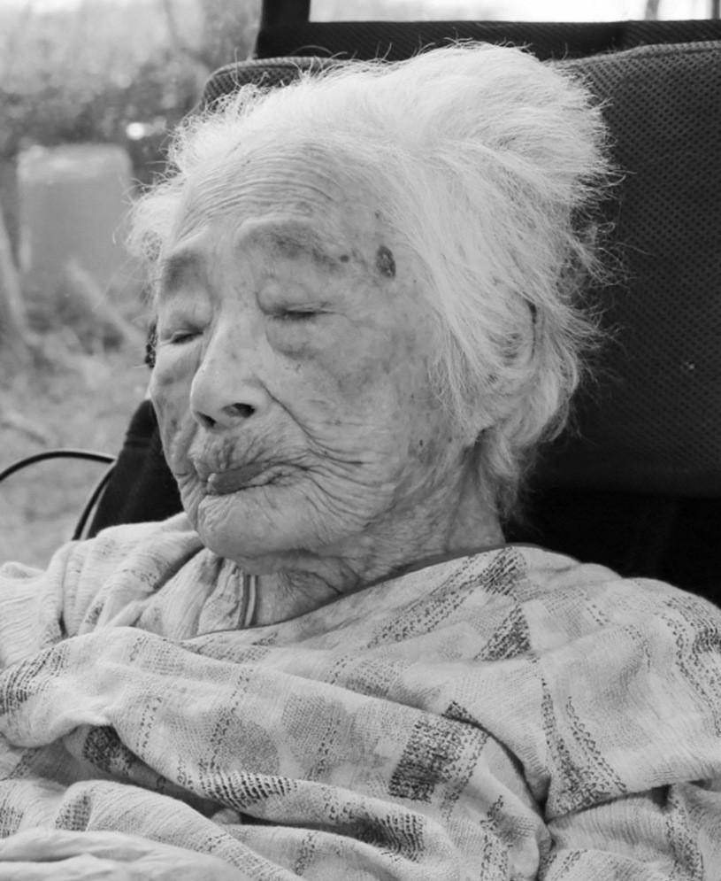 Zmarła 117-letnia Nabi Tajima, uważana za najstarszą osobę na świecie