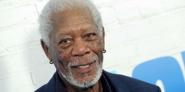 Morgan Freeman zaprzecza oskarżeniom o molestowanie