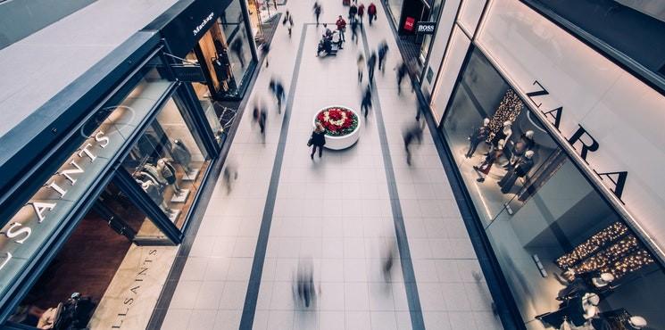 Jak bardzo zakaz handlu zmniejszył skalę naszych zakupów?