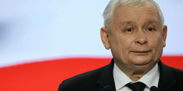 Jerzy Bukowski: Kaczyński nie odchodzi