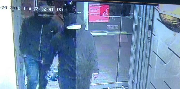 Wybuch bomby w jednej z kanadyjskich restauracji