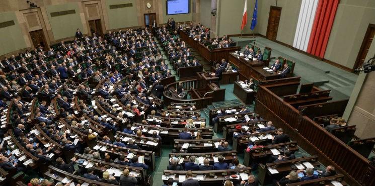 Czy PiS zmieni projekt ws. karania posłów i senatorów?