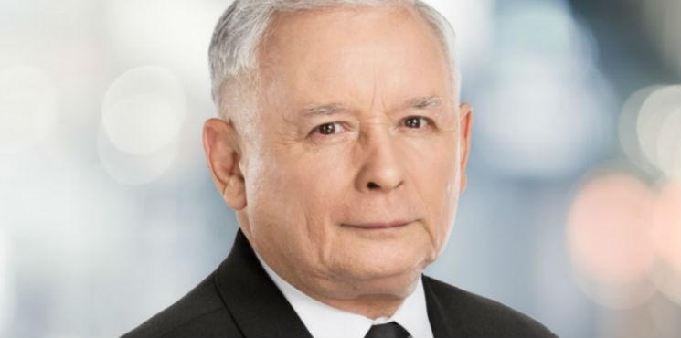 """Minister zdrowia Łukasz Szumowski nt zdrowia Jarosława Kaczyńskiego: """"Jego stan zagrażał jego życiu"""""""