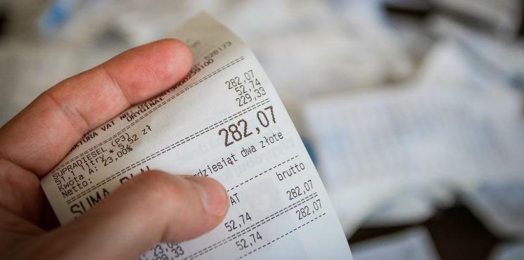 Wyłudzenia VAT NIK