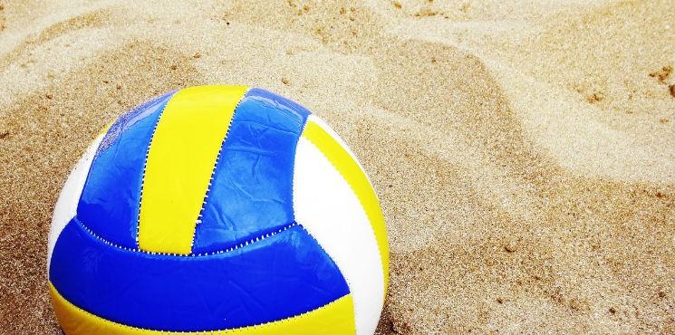 World Tour w siatkówce plażowej: boisko w Warszawie już gotowe