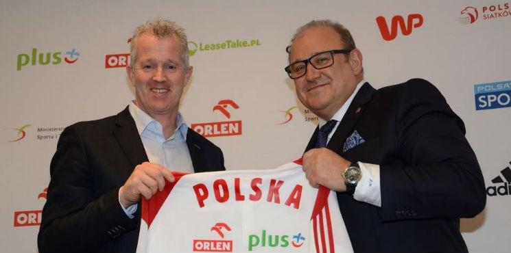Selekcjoner reprezentacji Polski: awans nie jest priorytetem