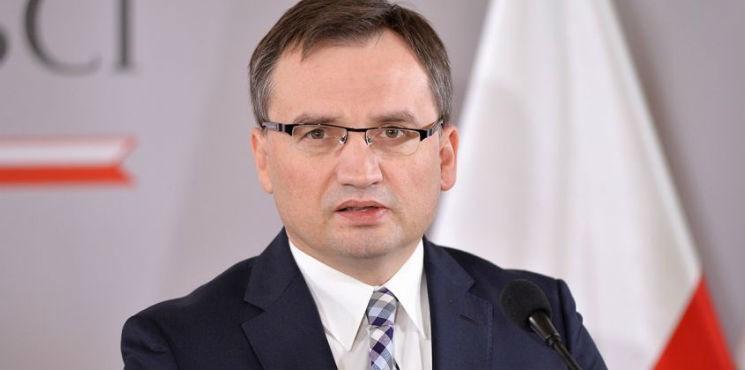 Czy Zbigniew Ziobro skieruje sprawę drukarza do Trybunału Konstytucyjnego?