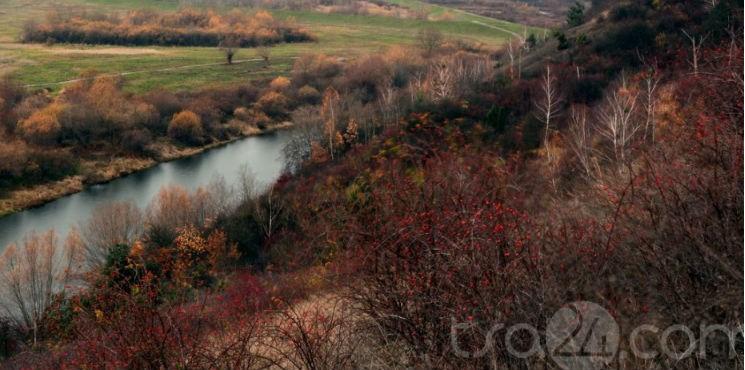 Góry Pieprzowe – to warto zwiedzić, będąc w okolicach Sandomierza