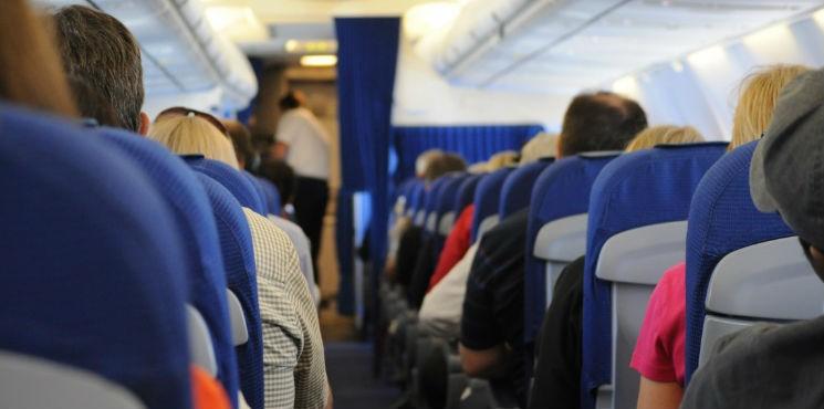 Irytujący pasażerowie – na kogo możesz trafić w czasie lotu samolotem?