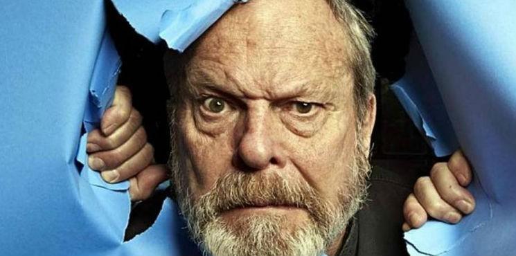 Terry Gilliam odwiedzi Polskę