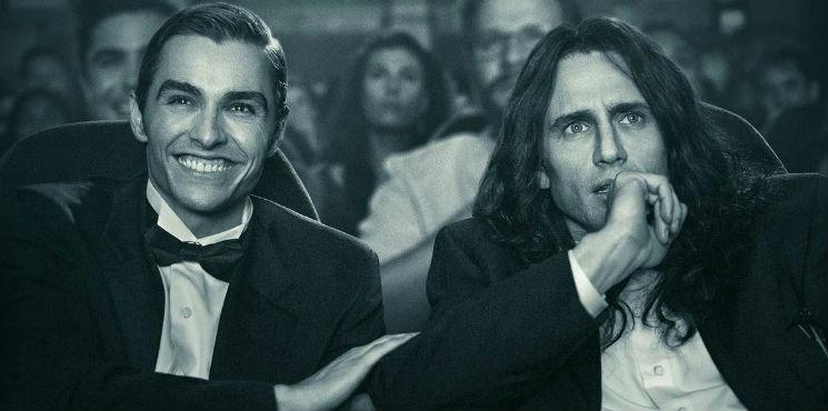 """The Disaster Artist"" – film Jamesa Franco ukazał się na Blu-rayu [RECENZJA]"